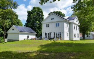 Zero Energy Ready, Net Zero Home, Positive Energy Home