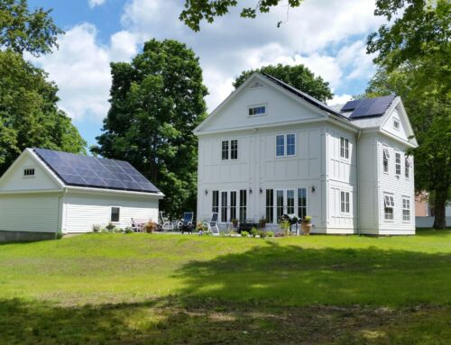 Videos of Award-Winning Green Homes Built by BPC Green Builders
