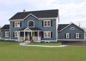 Net Zero Energy Home Green Home in Westchester NY