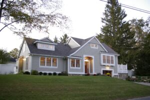 Energy Star Certified Home - Connecticut by BPC Green Builders