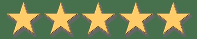 5-star-ratings-ffcc66