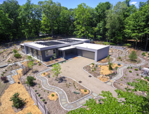 Two BPC Green Builders Projects Featured in Bedford & New Canaan Magazine