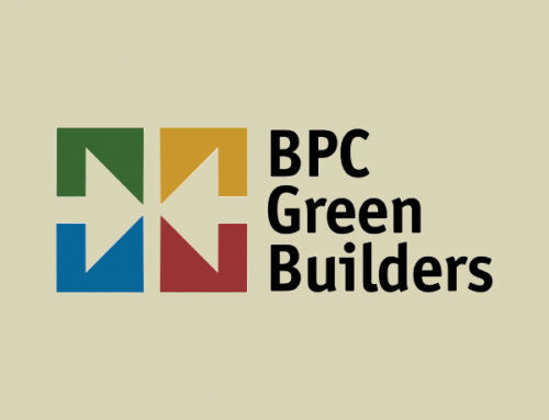 BPC Green Builders Publishes New Edition of its Online Glossary of Green Building Terms for Consumers