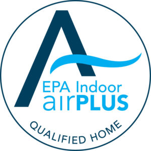 US EPA Indoor airPlus qualified home