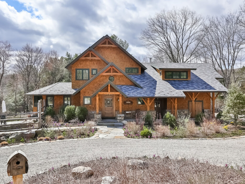 Sustainable Custom New Homes built by BPC in CT and NY use advanced sustainability strategies