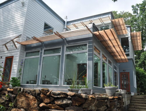 2013 Housing Innovation Award Winner: BPC Green Builders