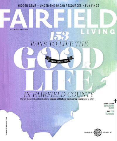 fairfield magazine