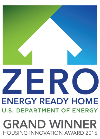 Zero Energy Ready Housing Innovation Award grand winner 2015