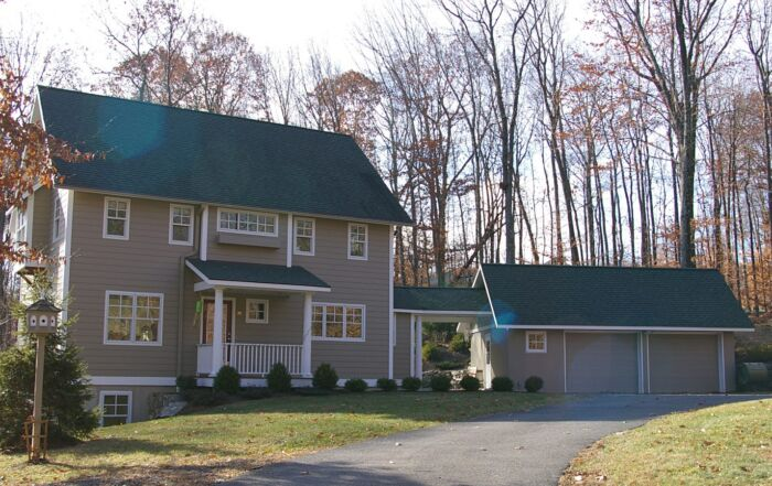 American Lung Association Certified Health Home CT