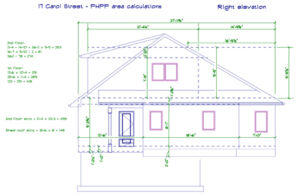 PHPP-right-elevation