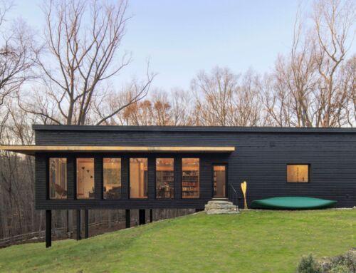 BPC Wins Sixth US DOE Housing Innovation Award