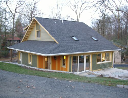 A Personal Journey: Building My Own Passive House (part 11)