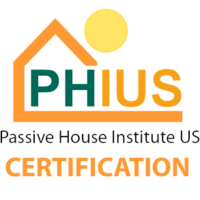PHIUS PH certification logo