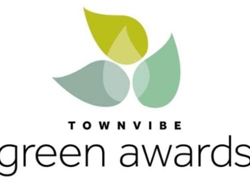 BPC Green Builders Win's 2019 Top Green Business Award from TownVibe Media