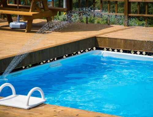 Tips for Making Your Pool More Eco-Friendly