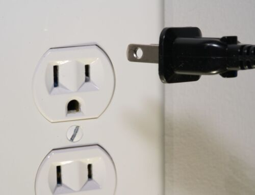 Unplug, Save Money and The Planet