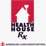 American Lung Association Health House logo