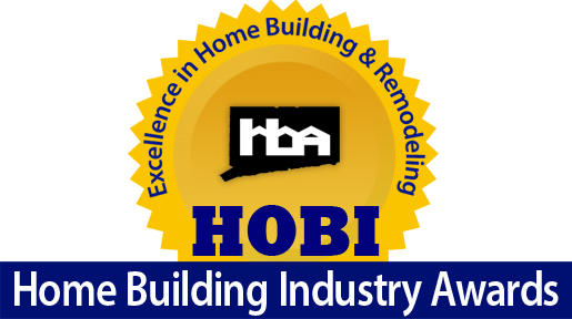 Home Building Industry (HOBI) Awards logo