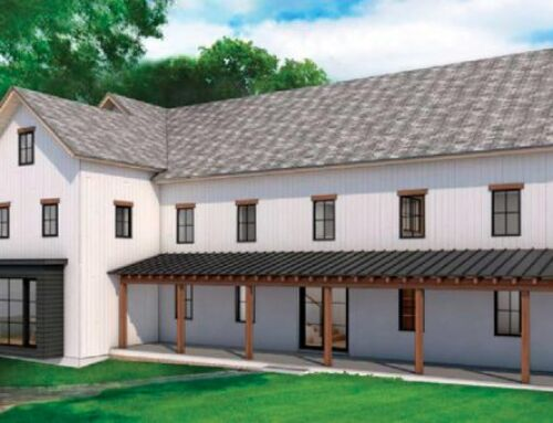 BPC Net-Zero Energy Home Project Subject of Series in Fine Home Building Magazine