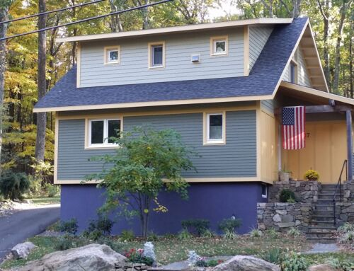 2014 Housing Innovation Award Winner: BPC Green Builders