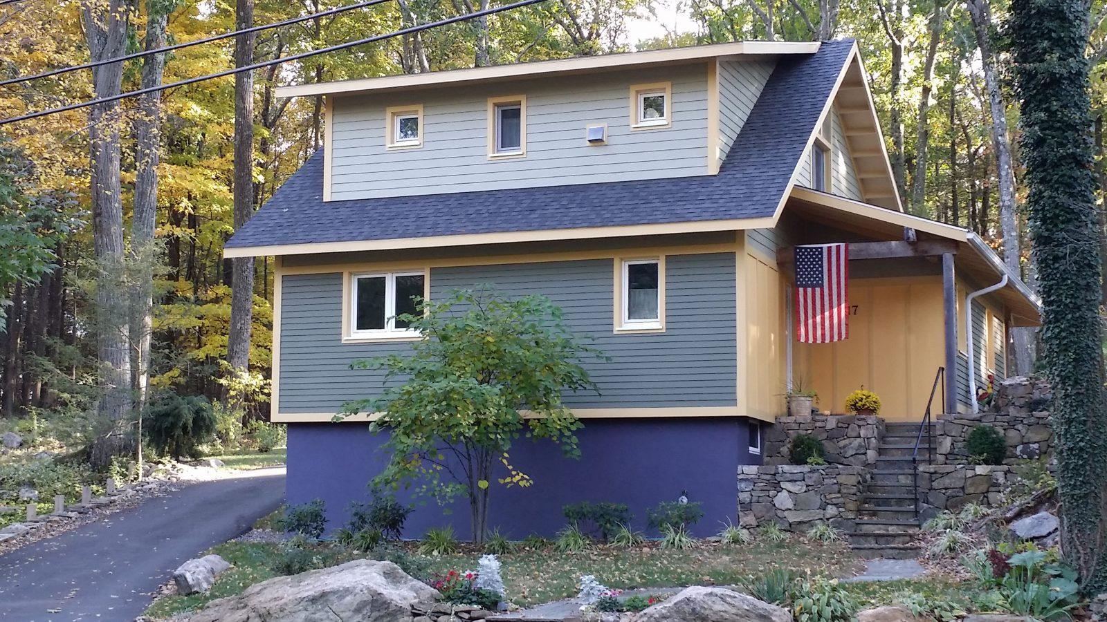 2014 Housing Innovation Challenge Award winner