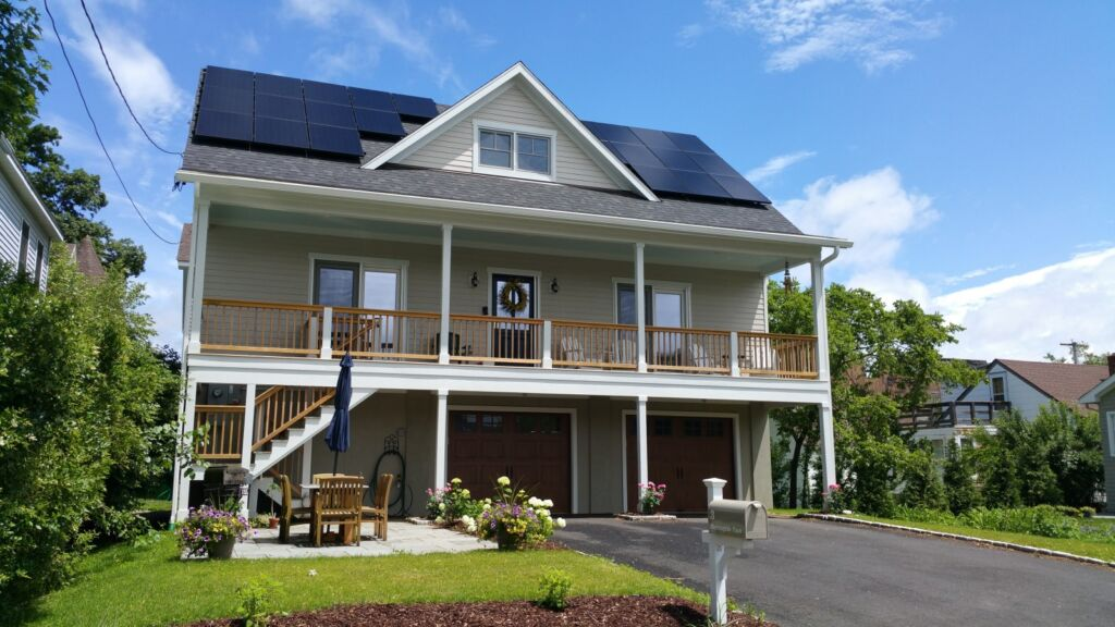 Green Building Standards Overview From Bpc
