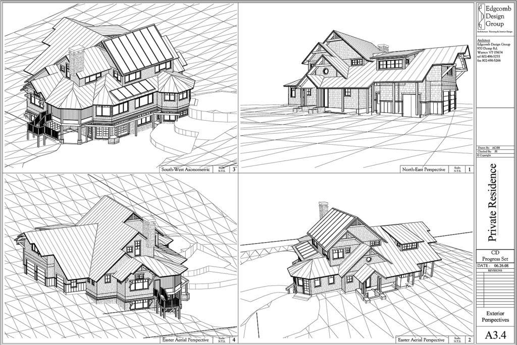 Green Building Design Methods