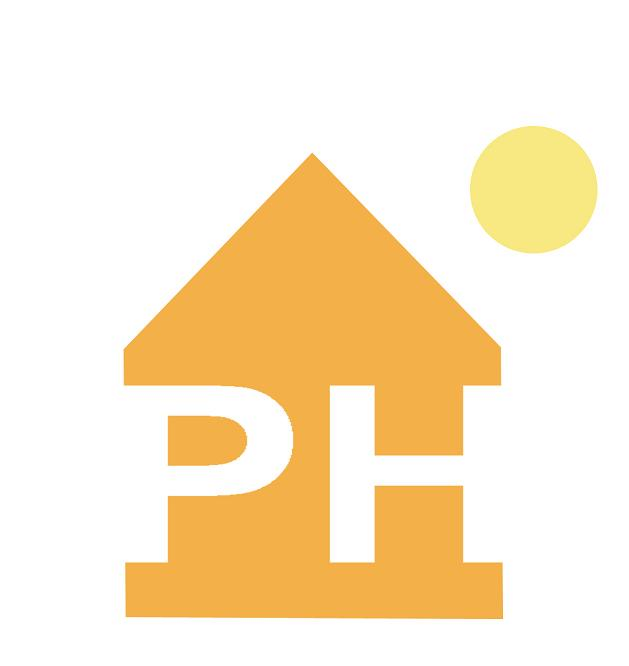 Passive House logo Smiley face