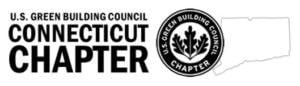 US Green Building Council Connecticut Chapter logo
