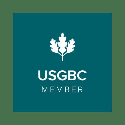 USGBC Logo Green